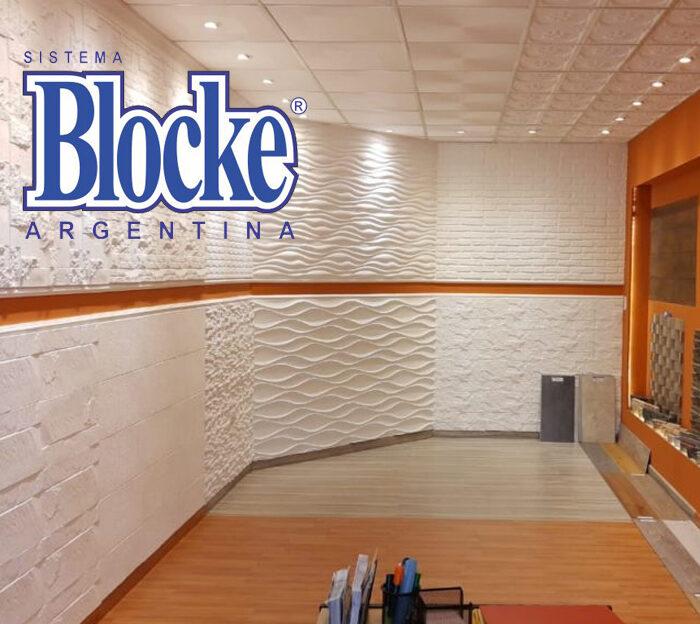 Por qué elegir placas de revestimiento BLOCKE antihumedad