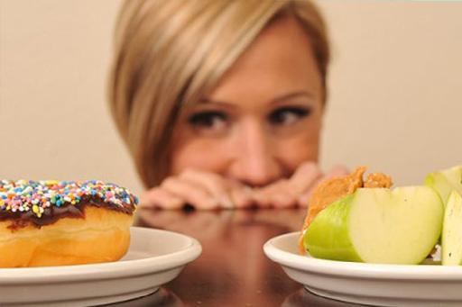 5 claves para controlar la ansiedad en una dieta