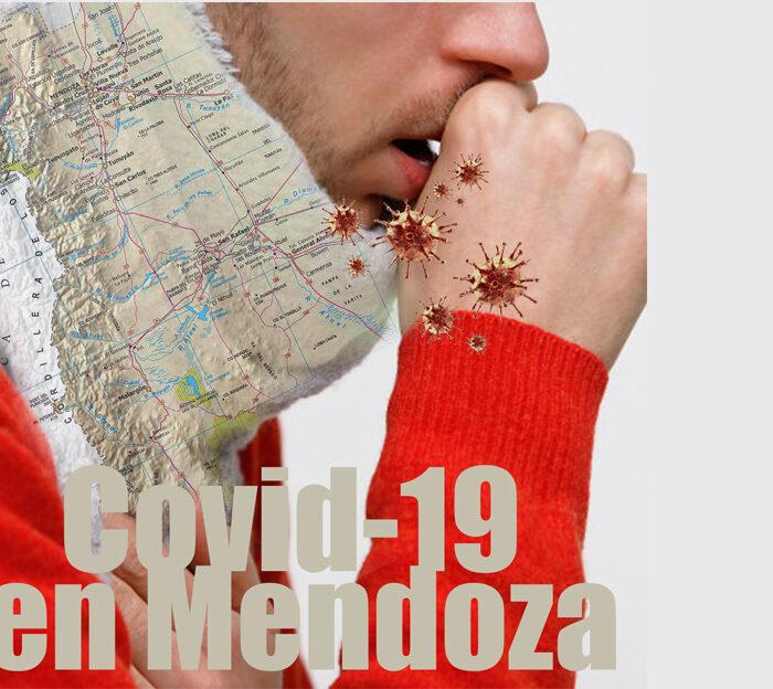 ¿Qué hacer hoy en Mendoza si tenés síntomas de coronavirus?